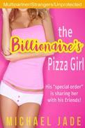 The Billionaire's Pizza Girl