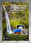 Photo Locations of New Zealand: North Island 1st Edition (1.1)