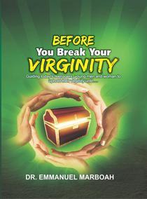 Before You Break Your Virginity