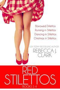 Red Stilettos boxed set
