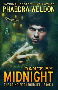 Dance By Midnight