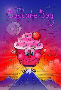 The Cupcake Boy