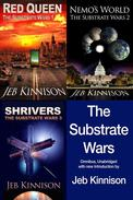 The Substrate Wars