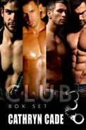 Club 3; The Complete Set