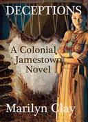 Deceptions: A Jamestown Novel