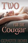 Two for the Cougar: My Younger Men