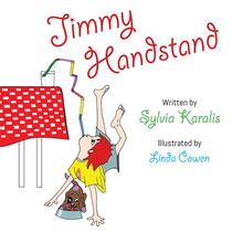 Jimmy Handstand