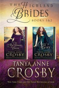 The Highland Brides: Books 1 &2