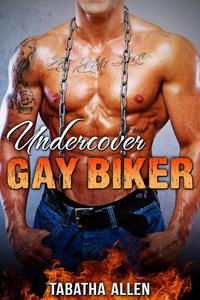 Undercover Gay Biker
