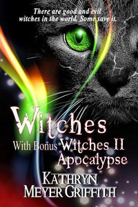 Witches Plus Witches II: Apocalypse