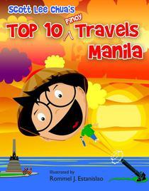 Top Ten Pinoy Travels: Manila