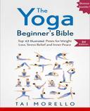 The  Yoga Beginner's Bible