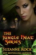 Jungle Heat - The Complete Boxed Set