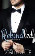 Rekindled(Moments Book #2)