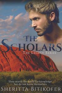 The Scholars (A Legacy Novella)