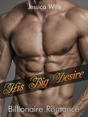 His Big Desire: Billionaire Romance