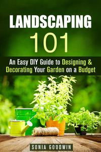 Landscaping 101: An Easy DIY Guide to Designing & Decorating Your Garden on a Budget