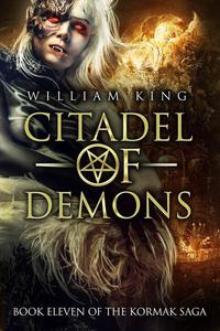 Citadel of Demons (Kormak Book Eleven)