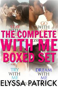 The Complete With Me Boxed Set