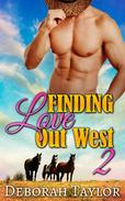 Finding Love Out West: 2