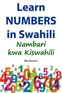 Learn Numbers in Swahili