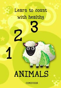 Learn to Count with Healthy Animals