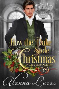 How the Duke Stole Christmas