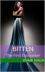 Bitten: The First Encounter