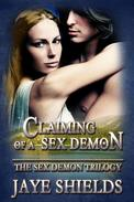 Claiming of a Sex Demon
