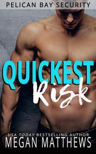Quickest Risk