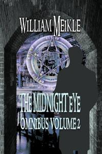 The Midnight Eye Files: Collection 2