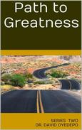 Path to Greatness