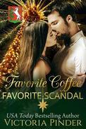 Favorite Coffee Favorite Scandal