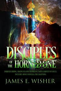 Disciples of the Horned One Omnibus