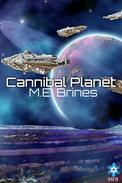 Cannibal Planet