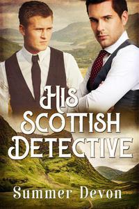 His Scottish Detective