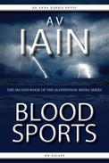 Blood Sports: An Anna Harris Novel
