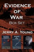 Evidence of War: Box Set
