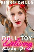 Doll Toy Delivery