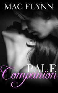 Pale Companion, New Adult Romance (PALE Series)