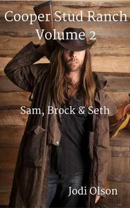 Sam, Brock & Seth