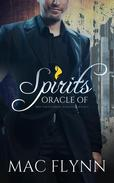 Oracle of Spirits #4 (BBW Paranormal Romance)
