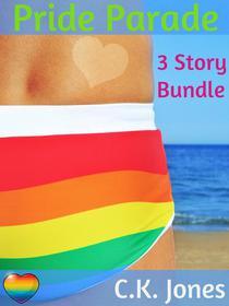 Pride Parade: 3 Story Gay Bundle