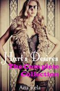 Hart's Desires: The Complete Collection