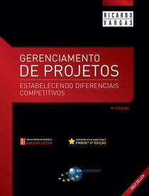 Gerenciamento de Projetos – 9ª Edição