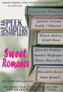 Sneak Peek Samplers: Sweet Romance