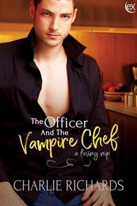 The Officer and the Vampire Chef