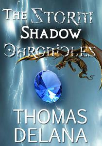 The Storm Shadow Chronicles: The Lost World