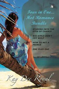 Four in One Hot Romance Bundle