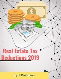 Real Estate Tax Deductions 2019